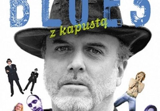 "Jan Chojnacki ""Blues z kapustą"""