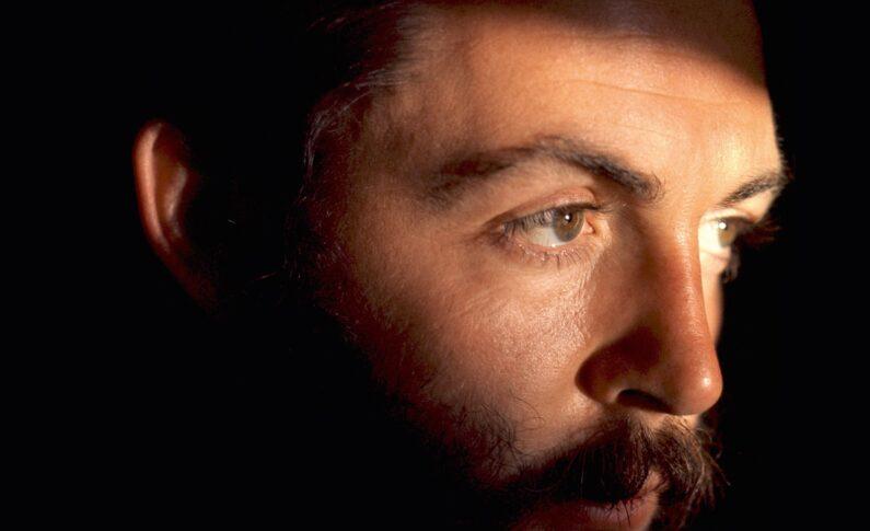 "Paul McCartney ""Pure McCartney"""