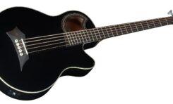 Warwick Alien Standard 5 – test elektroakustycznej gitary basowej