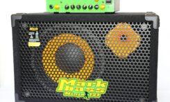 """Markbass Little Mark Ninja & Traveler 121 Ninja – test nagłośnienia basowego z wyróżnieniem """"Sprzęt na Topie"""""""