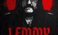 Najnowsza biografia Lemmy'ego - przeczytaj pierwszy rozdział