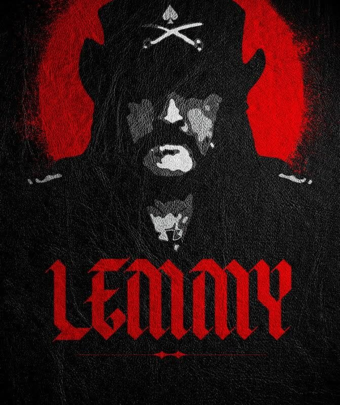 Najnowsza biografia Lemmy'ego – przeczytaj pierwszy rozdział