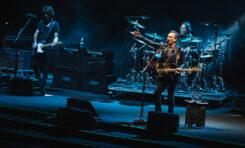 Sting w Operze Leśnej - fotorelacja