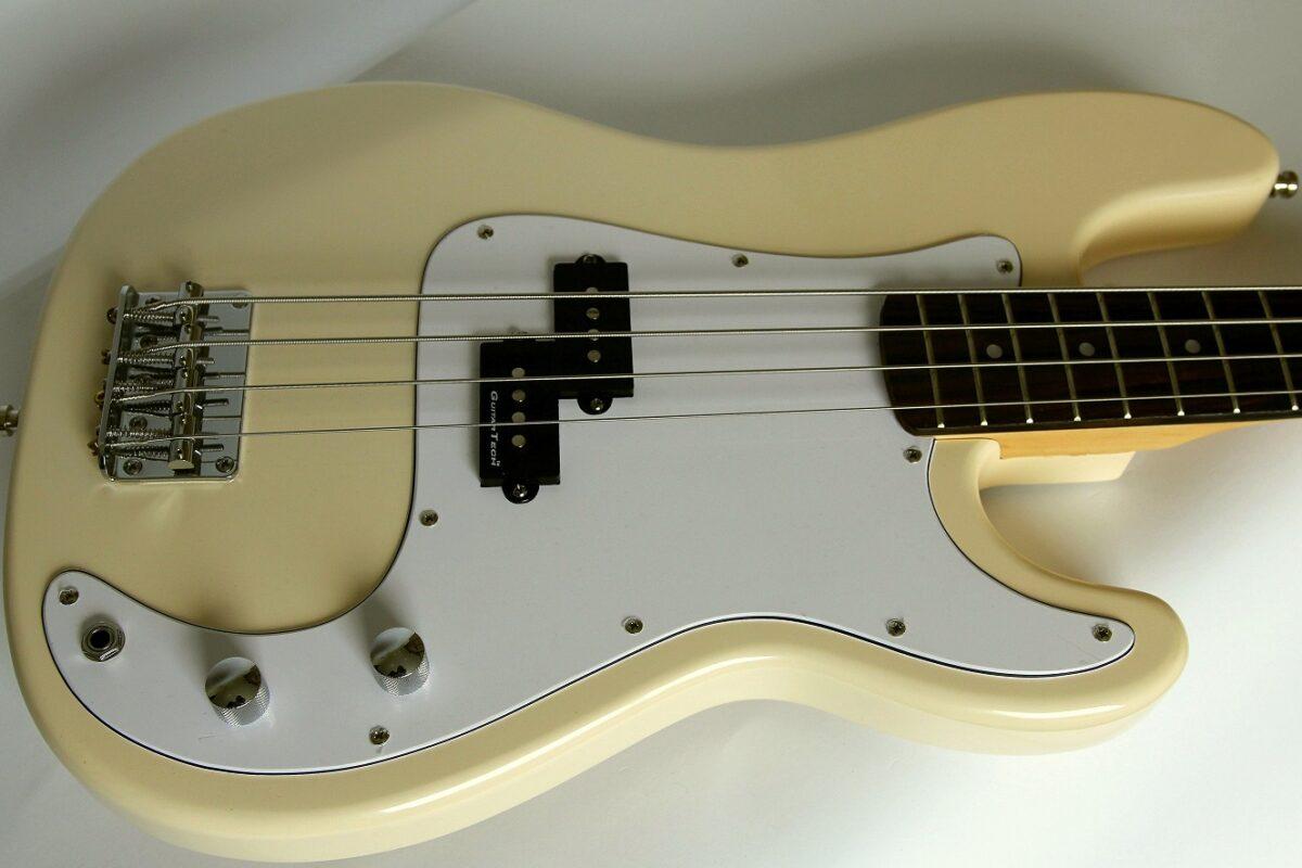 Encore E4 Blaster – test gitary basowej