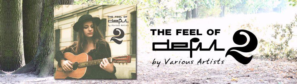 The Feel of DEFIL vol. 2 – wyślij nagranie!