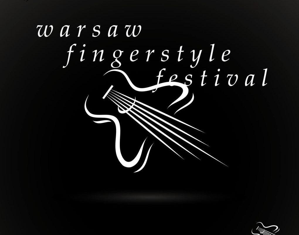Konkurs gitarowy – Warsaw Fingerstyle Festival 2016