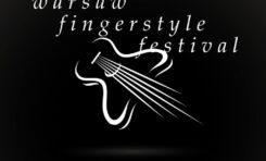 Konkurs gitarowy - Warsaw Fingerstyle Festival 2016