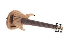 Kala U-Bass California Series 5 – test basowego ukulele w TopGuitar