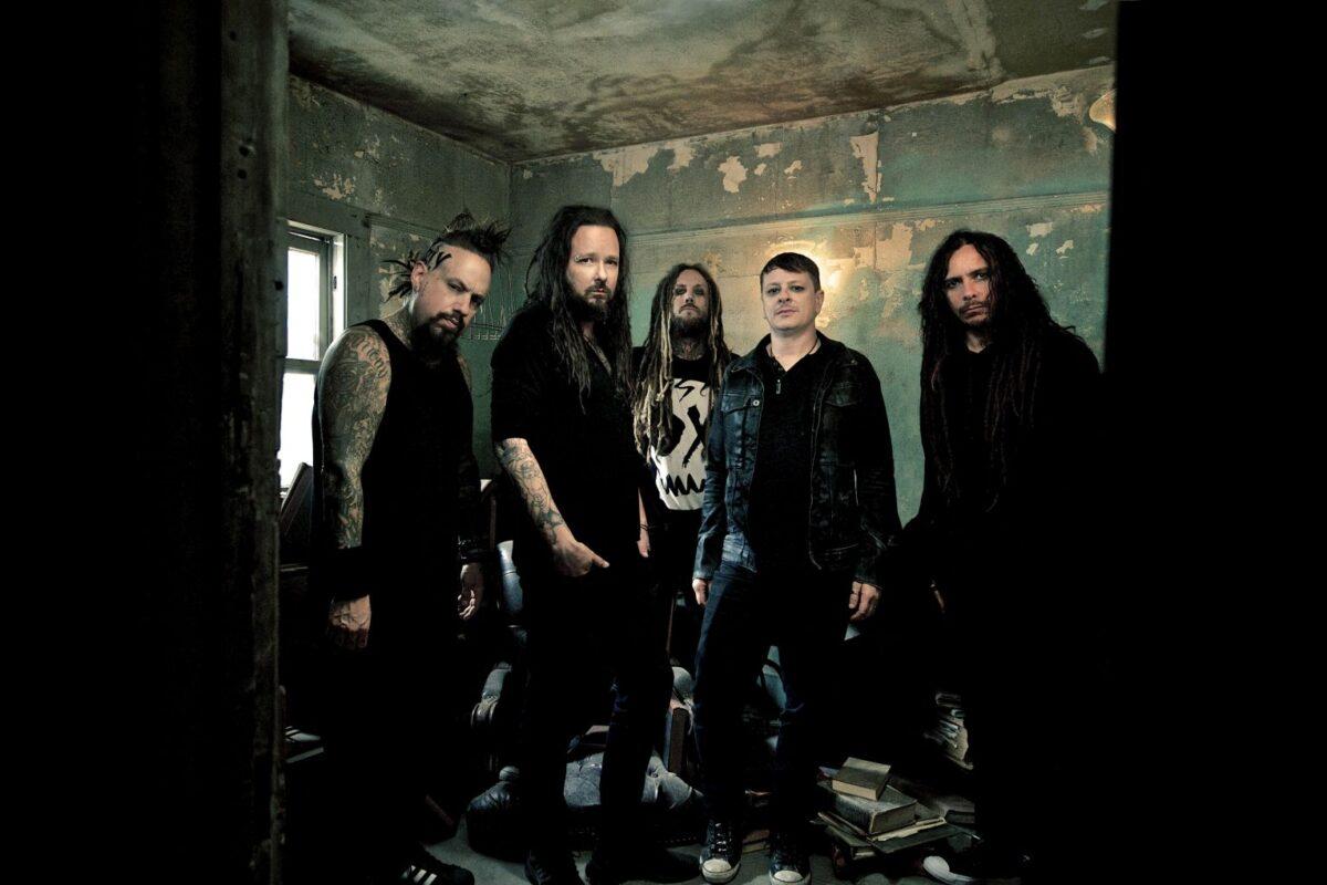 Grupa KORN przyjedzie do Polski w ramach trasy promującej nowy album.