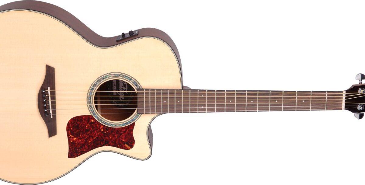 Vintage VGA900N – test gitary elektroakustycznej w TopGuitar