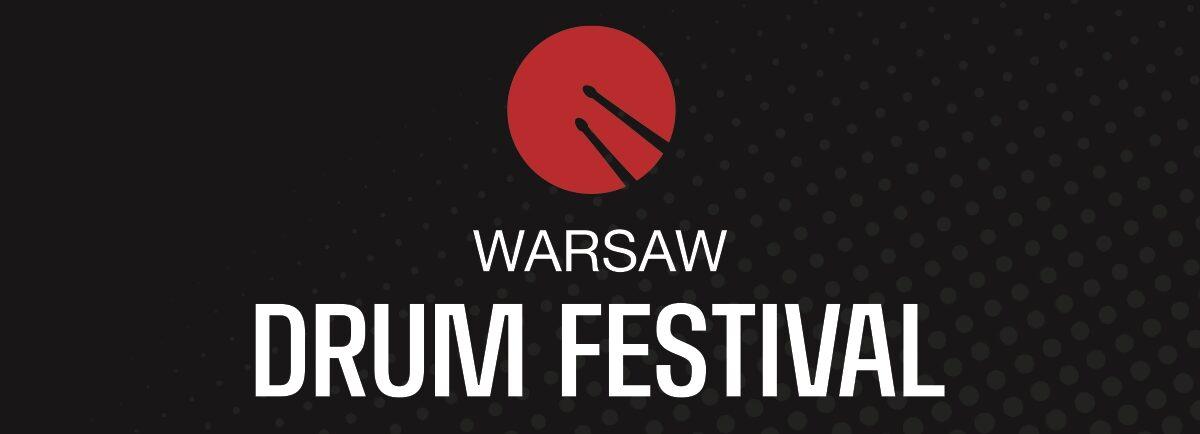 Warsaw Drum Festival 2016