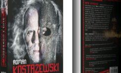"""Roman Kostrzewski - książka """"Głos z ciemności"""""""