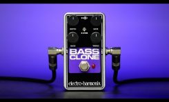 Electro-Harmonix Bass Clone Chorus