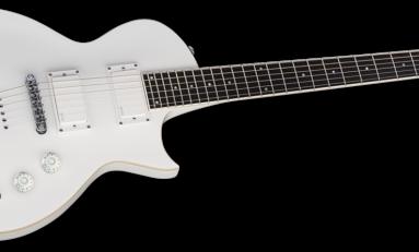 """ESP LTD TED-600 Ted Aguilar Signature – test gitary elektrycznej z wyróżnieniem """"Sprzęt na Topie"""""""