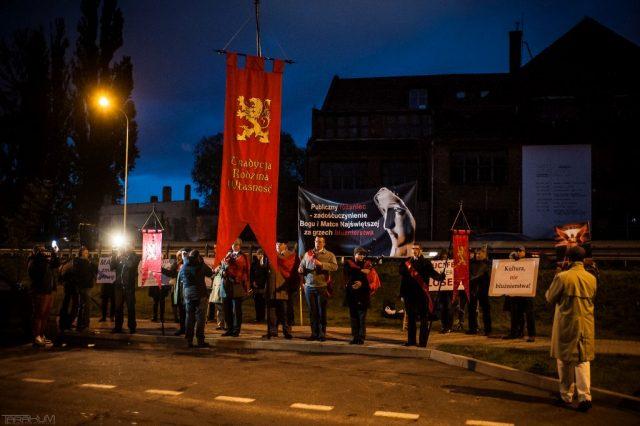 09.10.2016 - Gdansk, Koncert zespolu Behemoth n/z | Fot. Karol Makurat/REPORTER