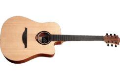 Lag T270DCE gitara elektroakustyczna Tramontane - nowość 2016