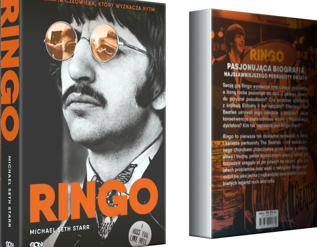 Premiera biografii Najsłynniejszego Perkusisty Świata już 9 listopada
