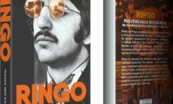 Ringo - biografia Najsłynniejszego Perkusisty Świata