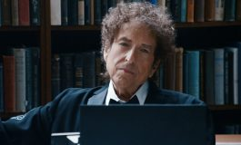 Bob Dylan dostał Nobla!