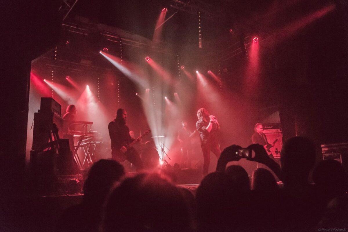 Blindead i Lonker See w gdańskim B90 – fotorelacja
