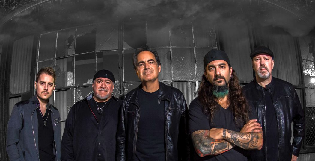 Nowy teledysk The Neal Morse Band