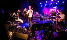 15. Międzynarodowy Krokus Jazz Festiwal