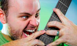 Zbliżają się koncerty Andy'ego McKee w Polsce.
