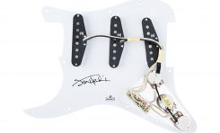 Seymour Duncan Jimi Hendrix™ Signature Strat Pickups