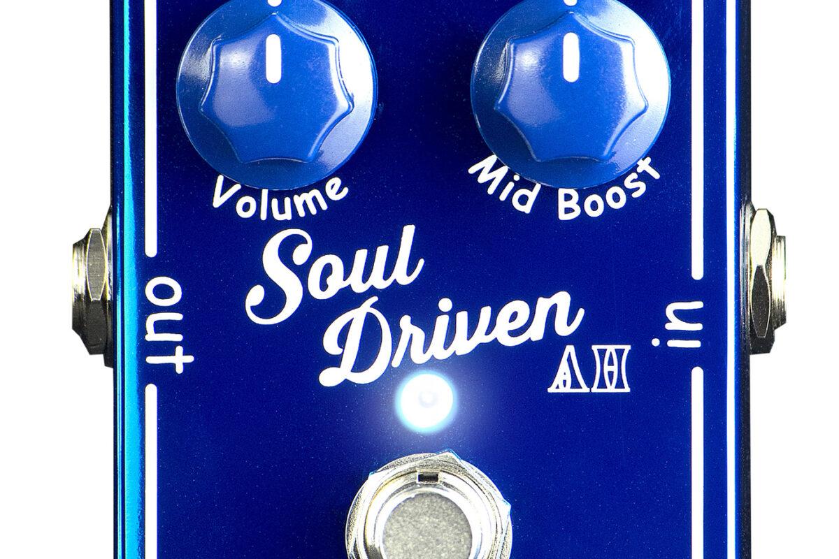 Soul Driven AH – efekt Xotic z edycji limitowanej