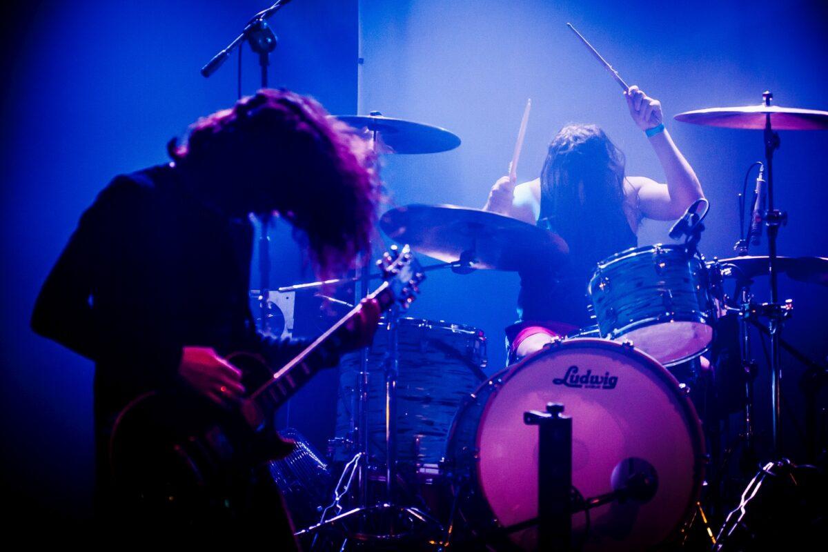 X-Mass Noize Night XI Blindead, Goście w Ucho (27.12.2016)