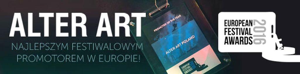 Międzynarodowa nagroda dla Alter Art