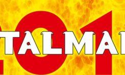 Metalmania 2017 - pełny skład festiwalu
