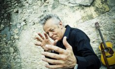 "Tommy Emmanuel - polska trasa koncertowa ""It's Never Too Late"""