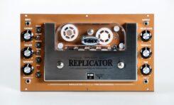 T-Rex - taśmowy delay Replicator w wersji studyjnej