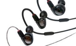 Test: Audio-Technica ATH-E40, ATH-E50, ATH-E70
