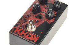 Mini-test: KHDK Dark Blood