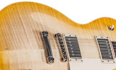 """Test: Gibson Les Paul Traditional 2017 T z wyróżnieniem """"Sprzęt na Topie"""""""