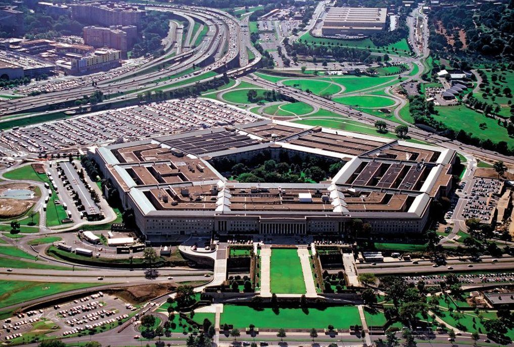 Amerykański Departament Obrony banuje muzykę.