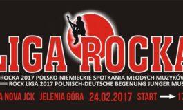 Kolejny koncert eliminacyjny Ligi Rocka