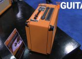 NAMM 2017: Orange Kongpressor, Rocker 15, Rocker 32