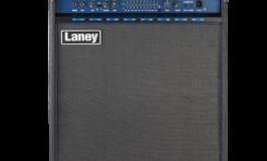 Laney prezentuje dwa nowe modele wzmacniaczy basowych z serii Richter