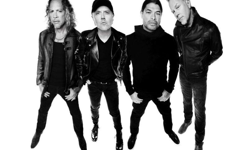 Metallica w Krakowie!