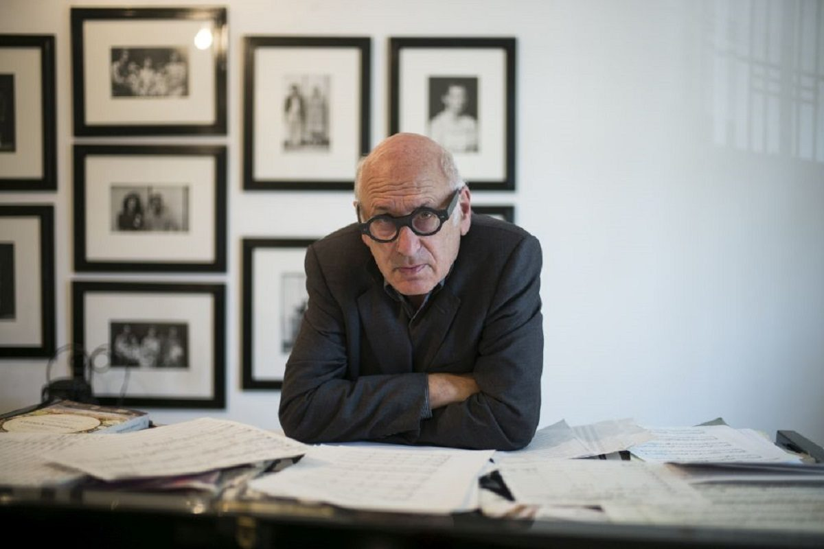 Soundedit '17 – Michael Nyman