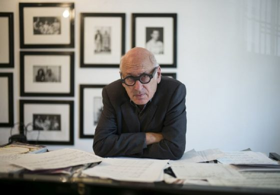 Soundedit '17 - Michael Nyman