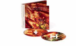 """Album Paula McCartneya """"Flowers In The Dirt"""" ponownie na rynku!"""