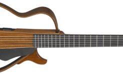Cichy klasyk - Yamaha SLG200NW Silent Guitar