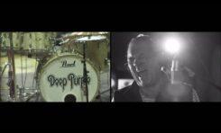 Deep Purple przedstawia teledysk do ''All I got is you''