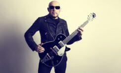 Grzegorz Skawiński zagra na Gitarowym Rekordzie Guinnessa!