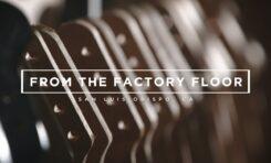 Unikalna szansa na zwiedzenie fabryki Music Man