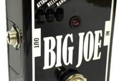 Big Joe B-308 Compbox i PB-107 Power Box Lithium